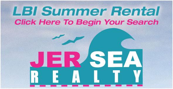 LBI Summer Rentals