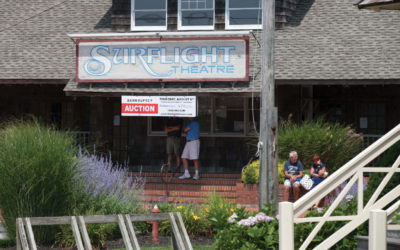 Surflight, Show Place Could Reopen in June