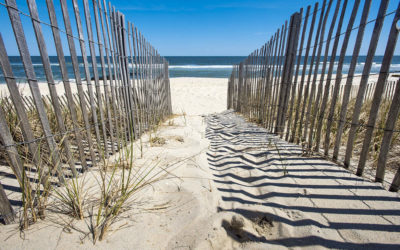 Make a Splash By Voting in Favorite N.J. Beaches Poll