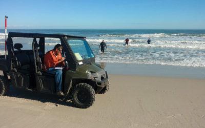 LBI Beachfill Slated to Begin in Late January or February