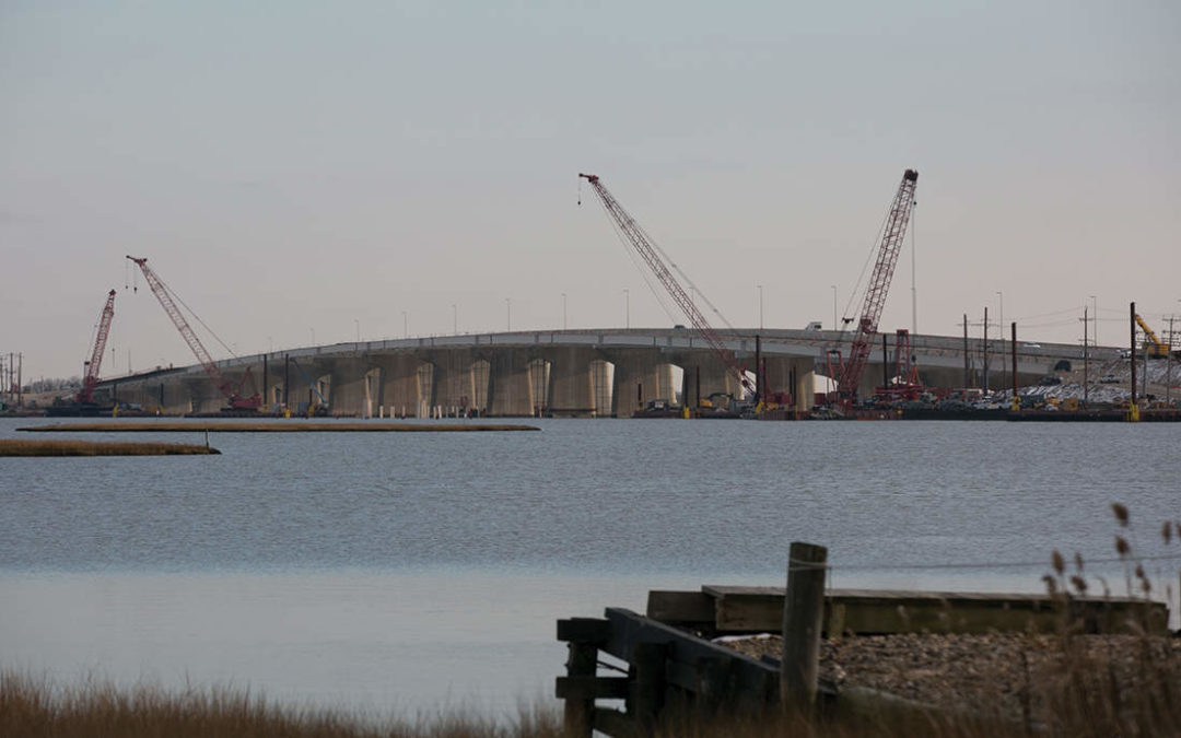 DOT to Scale Back Causeway Project for Winter