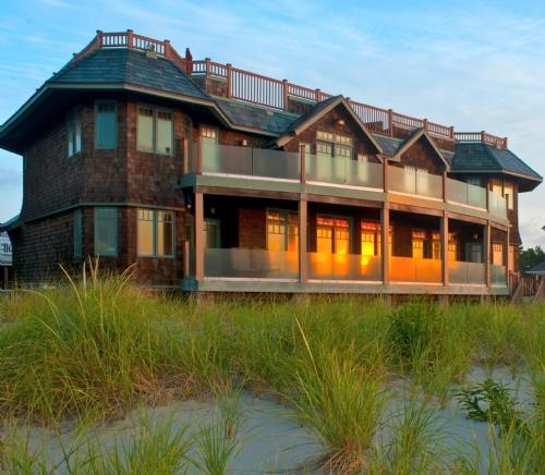 Lbi: Jersea Realty LBI Homes -Long Beach Island