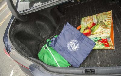 Long Beach Township's Plastic Bag Ban Takes Effect May 1